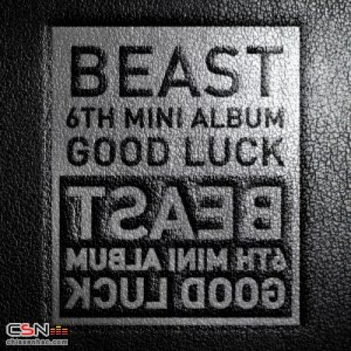 BEAST - We Up MP3