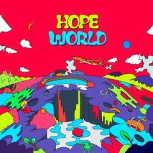 J-Hope (BTS) - Hope World.mp3
