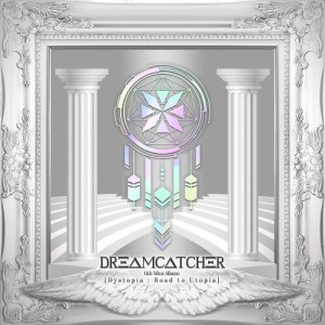 DREAMCATCHER - Odd Eye (Instrumental).mp3