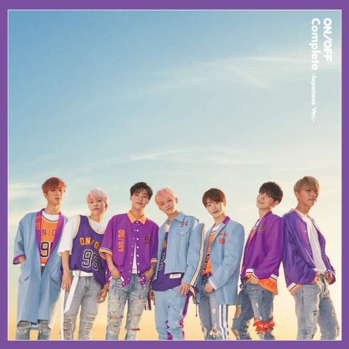 ONF - Complete (Japanese Ver.) MP3