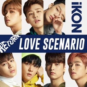iKON - LOVE SCENARIO (Japanese ver.).mp3