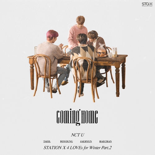 NCT U - Coming Home (Sung by TAEIL, DOYOUNG, JAEHYUN, HAECHAN) MP3