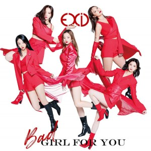 EXID - Bad Girl For You MP3