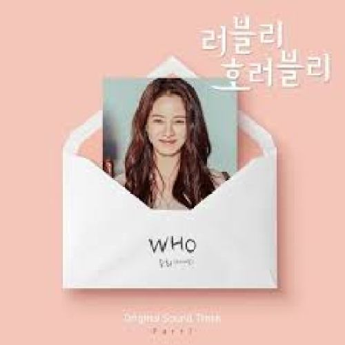 Seunghee of Oh My Girl (승희 of 오마이걸) - Who (Lovely Horribly OST) MP3