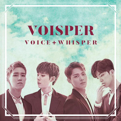 Voisper - Like the Moon and Stars MP3