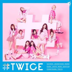 TWICE - CHEER UP -Japanese ver.- MP3
