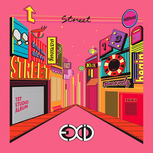 EXID - Only One MP3