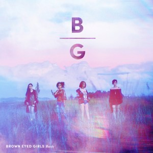 Brown Eyed Girls - 신의 입자 (God Particle).mp3