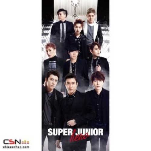 Super Junior - Our Love (Japanese Version) MP3