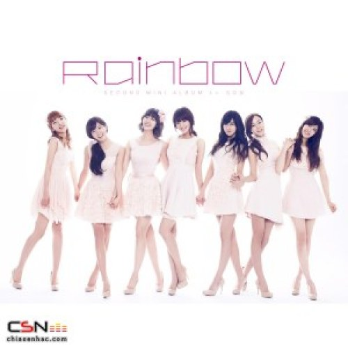 Rainbow - I Said You're The One MP3