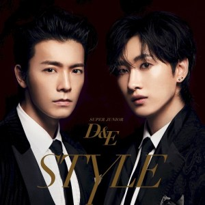 SUPER JUNIOR-D&E (동해&은혁) - Here We Are.mp3