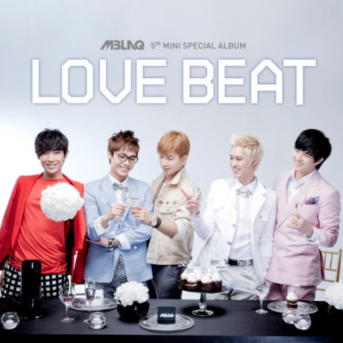MBLAQ - Dress Up MP3