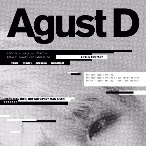 Suga (BTS) - INTRO- Dt suga (Feat. DJ Friz) MP3
