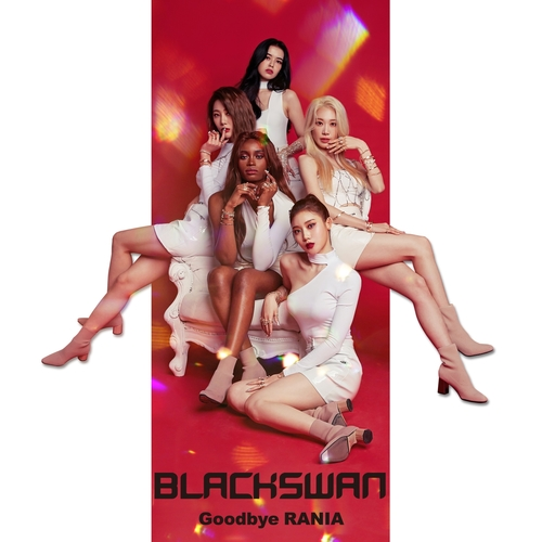BLACKSWAN - UP MP3