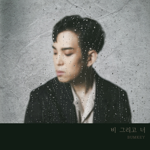 BUMKEY - Rain And You MP3