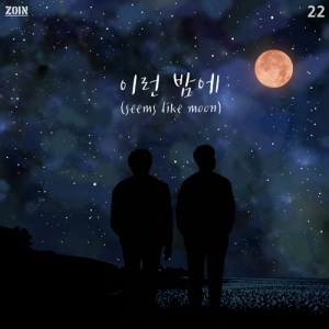 ZOIN - 이런 밤에 (Seems Like Moon).mp3