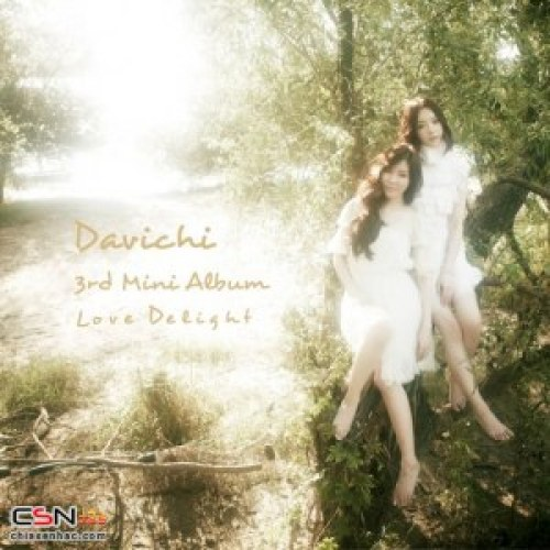 Davichi - Don`t Find Me Again_3 MP3