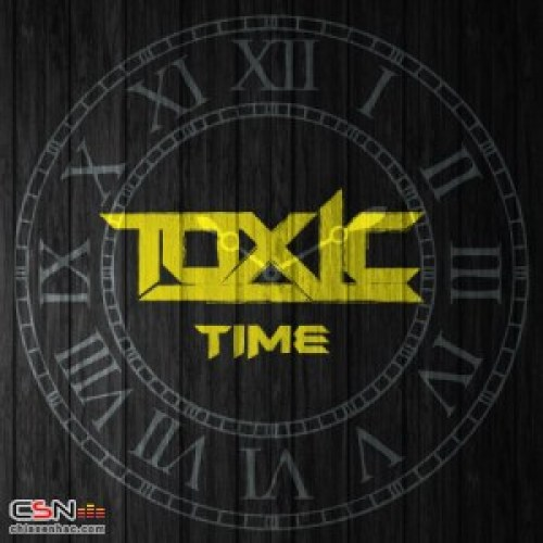 Toxic - Time MP3