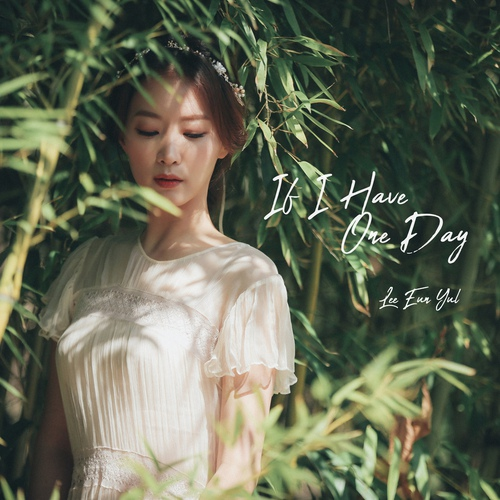 Lee Eun Yool - If I Have One Day MP3