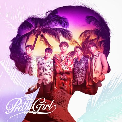 FTISLAND - Pretty Girl MP3