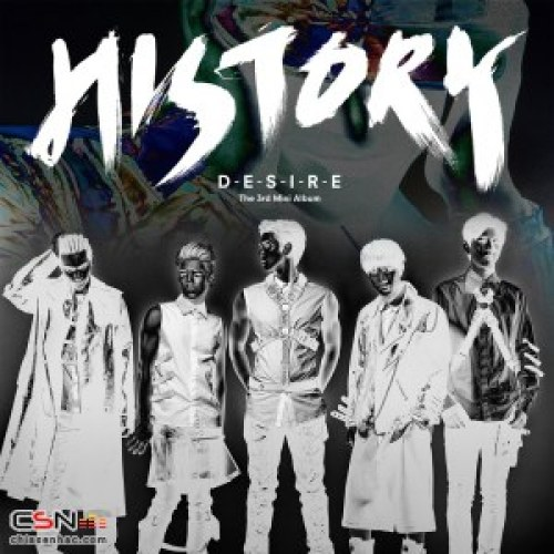 History - Blue Moon MP3