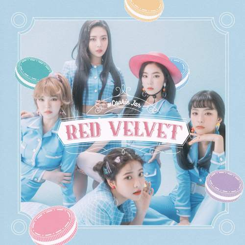 Red Velvet - 'Cause it's you MP3