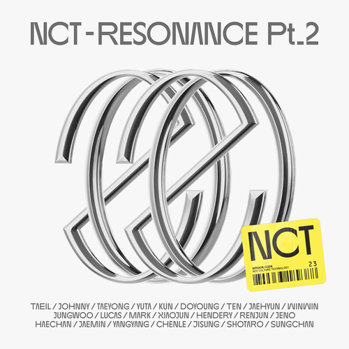 NCT U - Interlude: Past to Present (NCT RESONANCE Pt. 2) MP3
