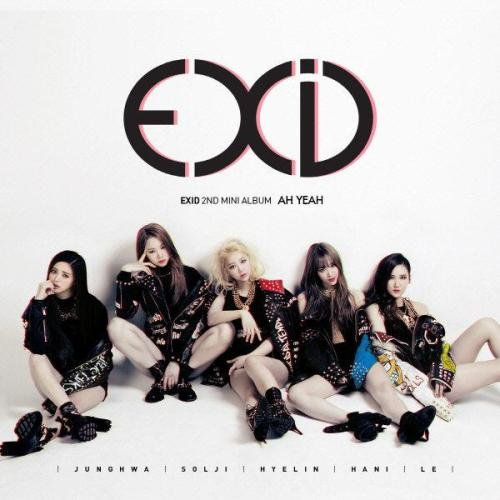 EXID - 매일밤 (Every Night) (Ver.2) MP3