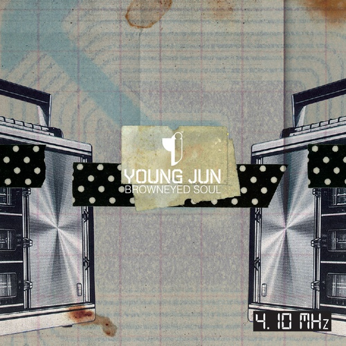 Young Jun (Brown Eyed Soul) - Love is like the rain outside (Feat. EMOK, Jung Sung Jin) MP3