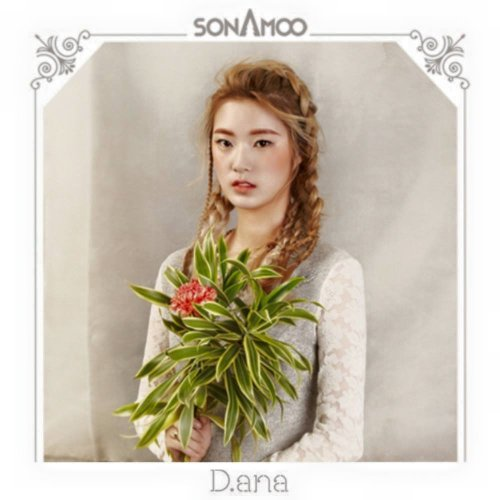 D.ana (Sonamoo) - 불 붙여 (Set It On Fire) MP3