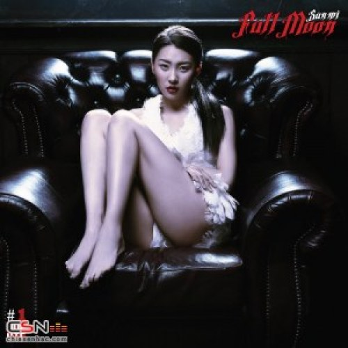 Sunmi - 24 Hours MP3