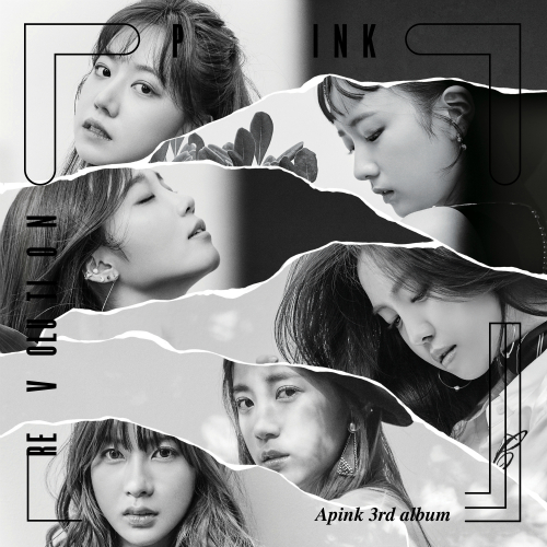 Apink - Boom Pow Love MP3
