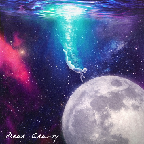 d.ear - Gravity MP3