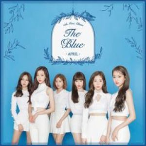 APRIL - 파랑새 (The Blue Bird).mp3