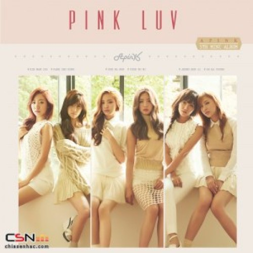 Apink - LUV MP3