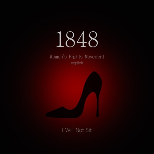 Kim Jun Sun - 1848 (Women's Rights Movement) - exp MP3