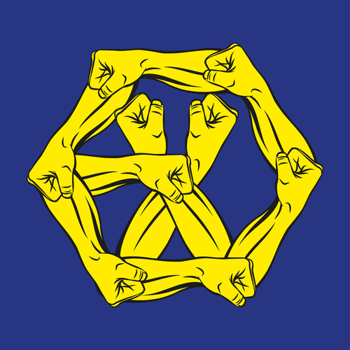 EXO - 超音力 (Power) (Chinese Ver.) MP3