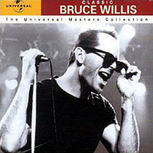 Bruce Willis - Save the Last Dance For Me (Somethi MP3