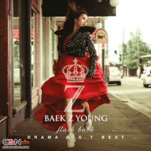 Baek Ji Young - Acacia MP3