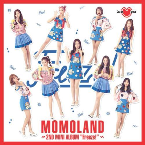 MOMOLAND - 너, 어느 별에서 왔니 (What Planet Are You From) MP3