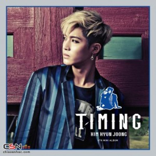 Kim Hyun Joong - Beauty Beauty MP3