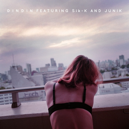 DinDin - 온 종일 (Everyday) (feat. Sik-k, Junik) MP3