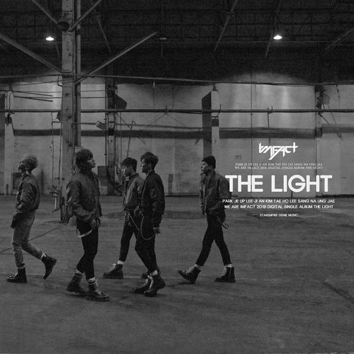 IMFACT - The Light MP3