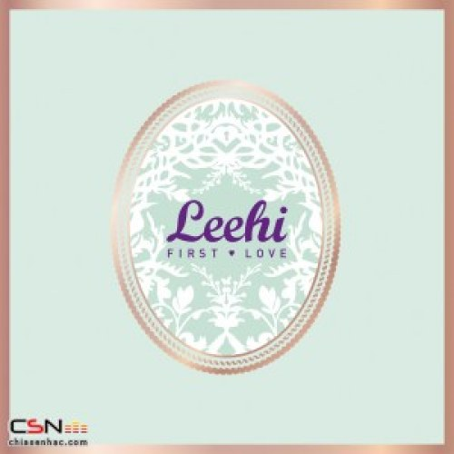 Lee Hi - One Sided Love MP3