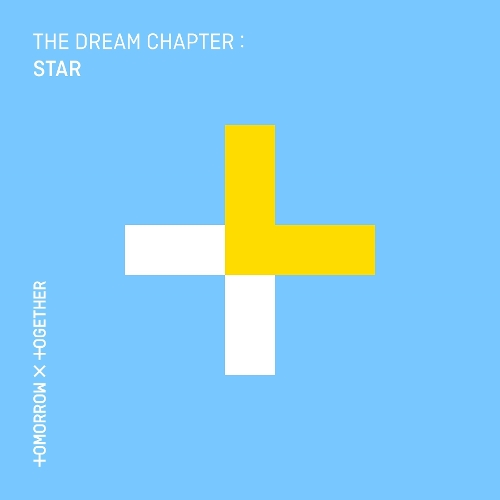 TXT (TOMORROW X TOGETHER) - 별의 낮잠 (Nap of a star) MP3