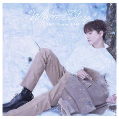 JUNHO - Winter Sleep -Snowy Night ver.- MP3