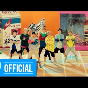 GOT7 - Just right (딱 좋아) MV.mp3