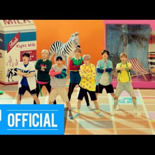 GOT7 - Just right (딱 좋아) MV MP3