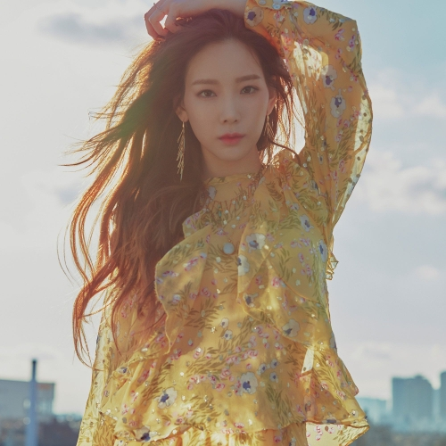 TAEYEON - I`m The Greatest MP3