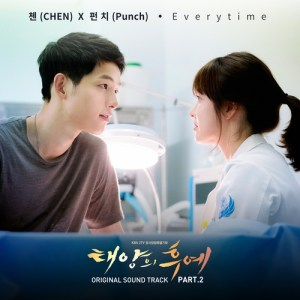Chen (EXO), Punch - Everytime (OST Descendants of the Sun Part.2).mp3